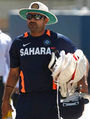 Memories at Adeliade return for Sehwag