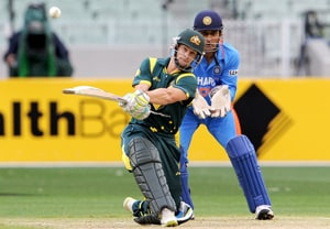 India vs Australia, 7th ODI: Statistical highlights