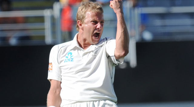 India vs New Zealand highlights, 1st Test Day 4: Spirited Kiwis win by 40 runs