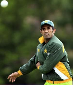Wahab gets NOC for county cricket
