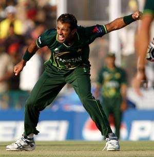 Champions Trophy: Spot-fixing scandal will not haunt us, says Pakistan's Wahab