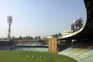 'New' Wankhede fails to draw crowds for World Cup matches