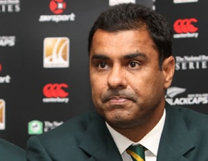 No home comforts is major challenge: Waqar