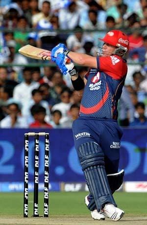 David Warner confident of filling Pietersen's shoes in Delhi team