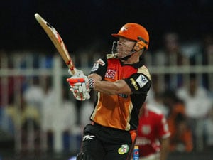 Sunrisers Hyderabad look to rise from the bottom in IPL 7 as they take on Delhi Daredevils