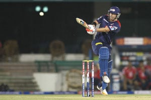 IPL 6: Enjoy batting in the middle-order for Delhi, says David Warner