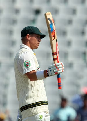 The Ashes: David Warner may be back as opener for fourth Test