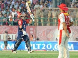 Statistical highlights: Delhi knock Punjab out of IPL