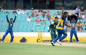 Australia-Sri Lanka 4th ODI called off after rain