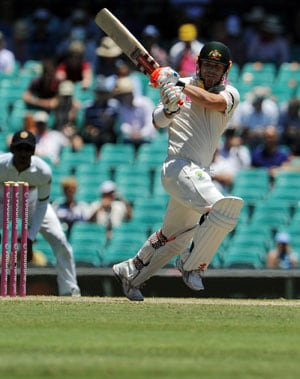 3rd Test: Australia lead Sri Lanka by 48 runs at stumps on Day 2