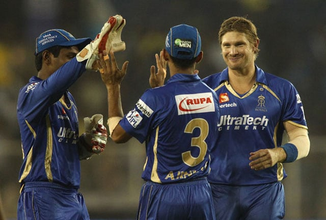 Rajasthan Royals and a Record of Hattricks in Indian Premier League