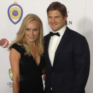 Fatherhood has helped me move on from 'homework-gate', says Shane Watson