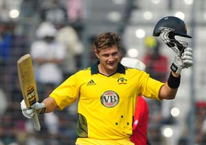 West Indies the team to beat at T20 World Cup: Shane Watson