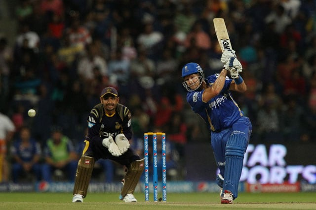 IPL 7: Love to Play on Indian Turf, Says Rajasthan Royals Skipper Shane Watson