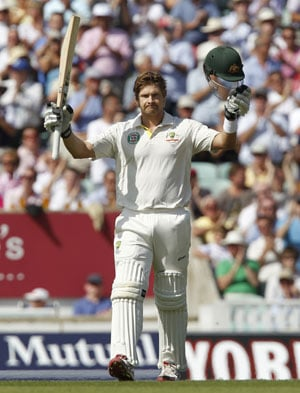 Ashes: Aus coach Darren Lehmann confident Shane Watson will play 1st Test