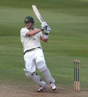 The Ashes build-up: Shane Watson compares Chris Rogers to Simon Katich
