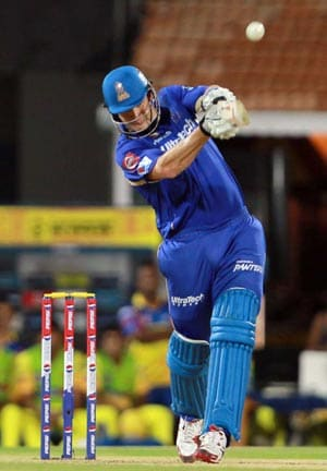 IPL 2014: Shane Watson to lead Rajasthan Royals, Rahul Dravid to be mentor