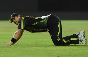May be we need to poison Shane Watson's food now, jokes Dav Whatmore