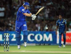 Cricket Australia forced to release Shane Watson for Rajasthan Royals