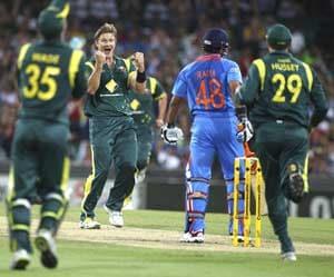 Australia tour of India: Mahendra Singh Dhoni to enjoy 'home' advantage at Ranchi