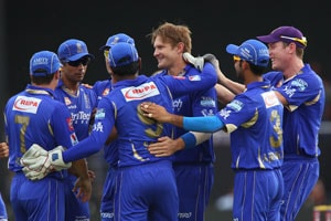 CLT20: Shane Watson fined for foul language in Rajasthan Royals vs Chennai Super Kings