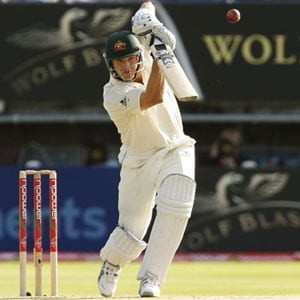 Ashes: Shane Watson plays down injury fears