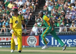 South Africa clinch a thriller against Australia