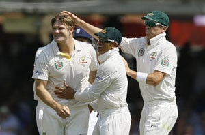Shane Watson's batting order in Tests caused his rift with Michael Clarke, says Shane Warne
