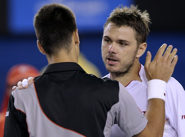 Australian Open: Novak Djokovic's loss to Stanislas Wawrinka opens door for new major champion