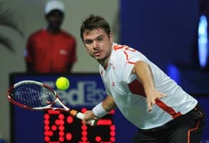 Chennai Open: Stanislas Wawrinka expects tough matches