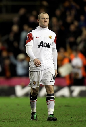 Beware returning Rooney - Ferguson warns