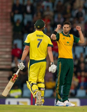 ICC World Twenty20: Wayne Parnell released from South Africa squad to attend court hearing on drugs charge