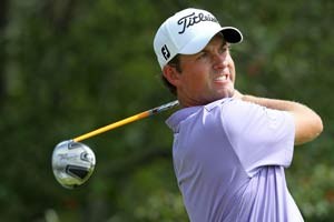 Webb Simpson takes PGA Deutsche Bank title in playoff