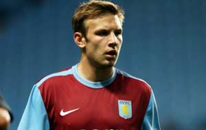 Austrian striker Andreas Weimann boosts Aston Villa by signing new contract