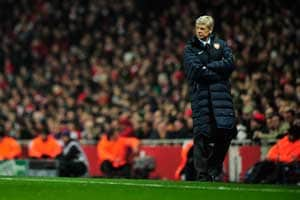 Champions League: Arsene Wenger accepts Bayern's superiority