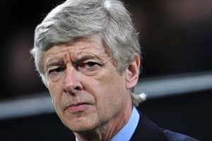 Milan rout will haunt me forever: Wenger