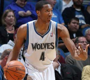 Johnson's early boost lifts Timberwolves over Trail Blazers