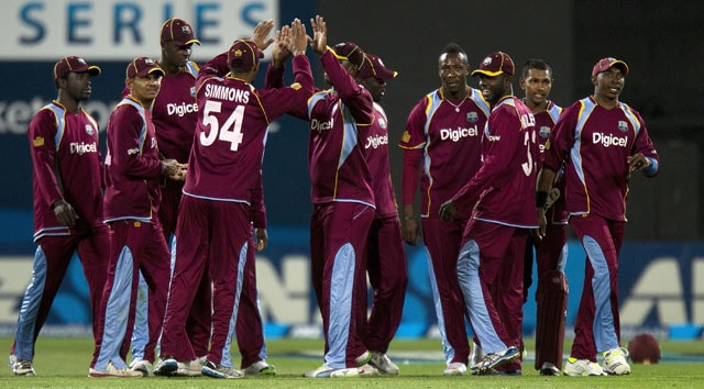 West Indies back International Cricket Council plans on revenue share