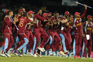 Watershed year for Windies cricket: WICB