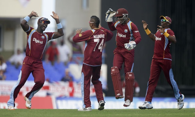Twenty20 World Cup: Tough to defend title, but we are ready, says West Indies skipper Darren Sammy