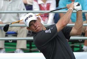 Westwood sizzles on opening day in Thailand