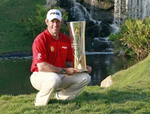 Westwood storms to emphatic victory in Thailand