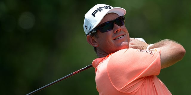 Lee Westwood extends lead in Malaysian Open