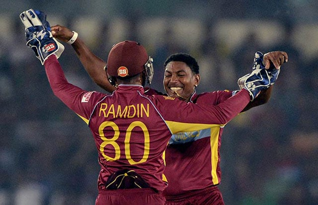 World Twenty20: Win against Bangladesh boosts our Net Run Rate, says West Indies skipper Darren Sammy