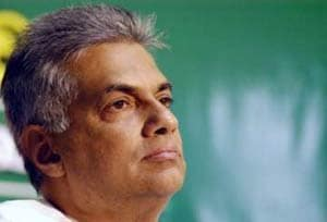 Lanka's opposition party presses for legal body to run cricket