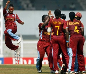 Women's World Cup: West Indies thrash New Zealand by 48 runs