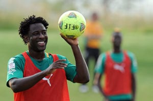Transfer news: Swansea signs striker Wilfried Bony for club record fee