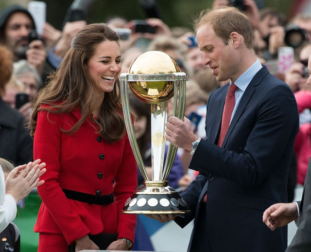 Glenn McGrath, Ellyse Perry to meet Prince William and Kate Middleton