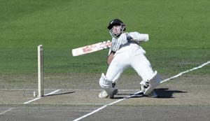 Kane Williamson, Morne Morkel shine in drawn Wellington Test