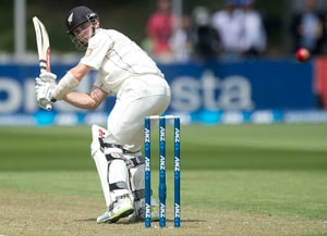 Credit to the Indian attack for exploiting the conditions, says Kane Williamson